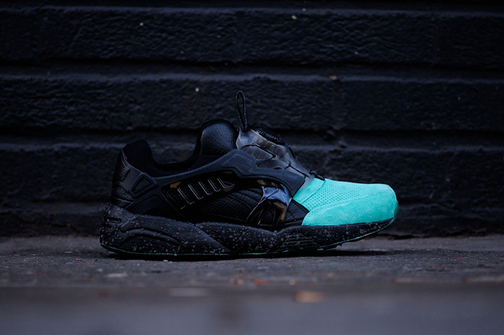 Ronnie Fieg KITH PUMA Disc Blaze Coat of Arms Pack UK Release Info 003