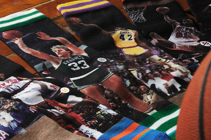 Stance Socks NBA Collection 003