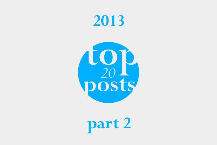 Top-20-Popular-Posts-2013-The-Daily-Street-Part-2