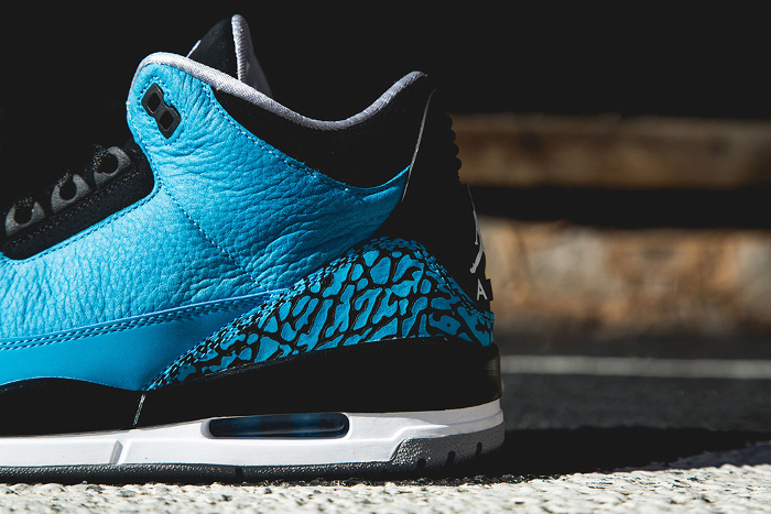 air jordan 3 retro powder blue uk