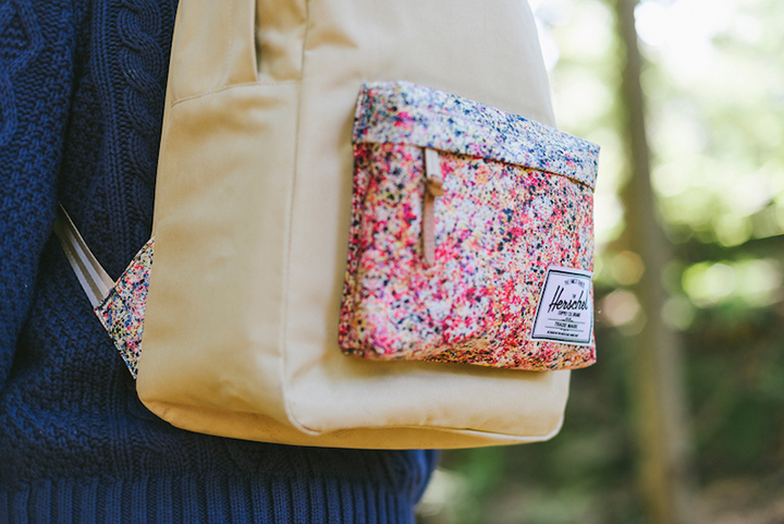 Herschel Supply Co Liberty London 002
