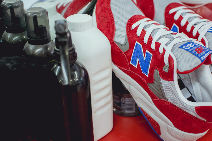 New Balance Elite Edition Barbershop Pack 004