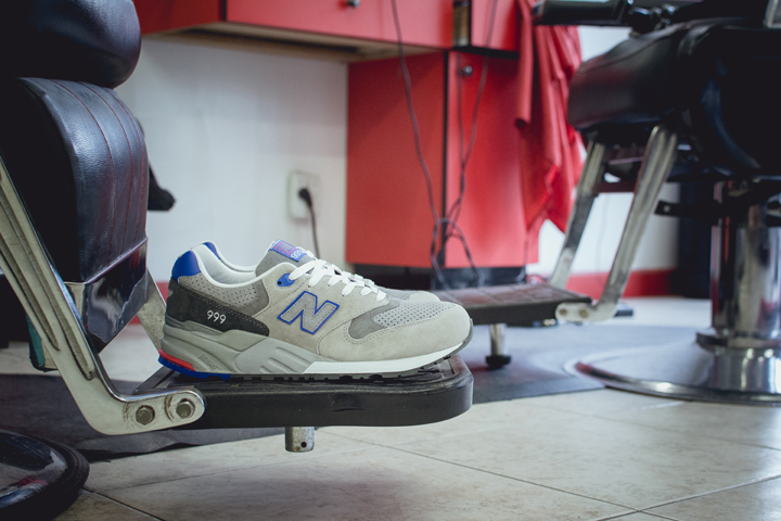 New Balance Elite Edition Barbershop Pack 006