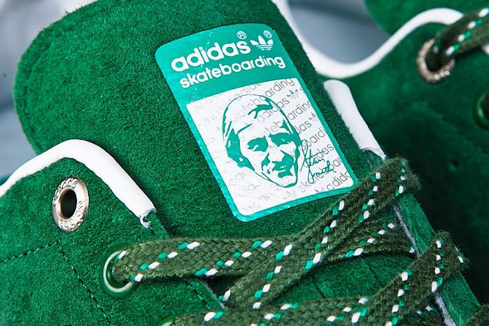 adidas-Skateboarding-Stan-Smith-Green-1