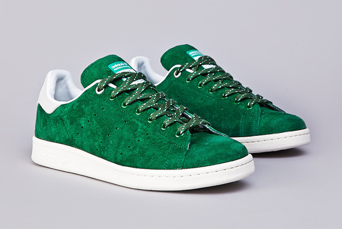 adidas-Skateboarding-Stan-Smith-Green-3