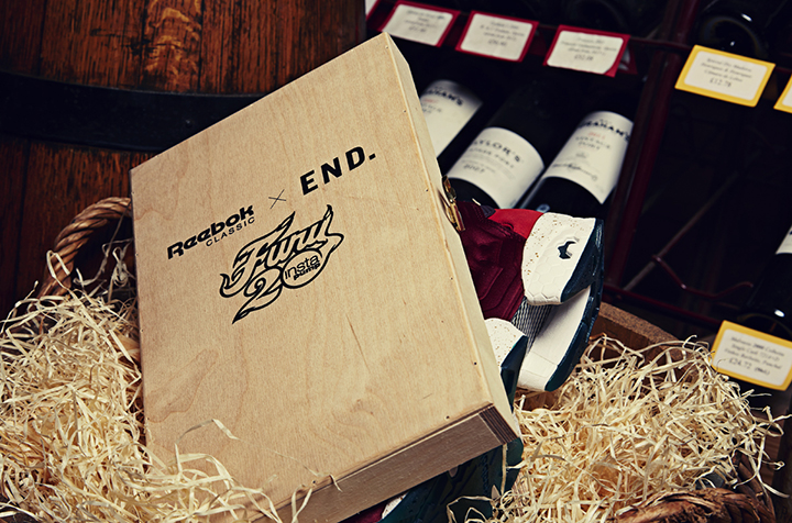 END Reebok Insta Pump Fury Claret Preview 2