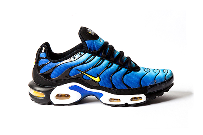 Nike Air Max Plus TN 002