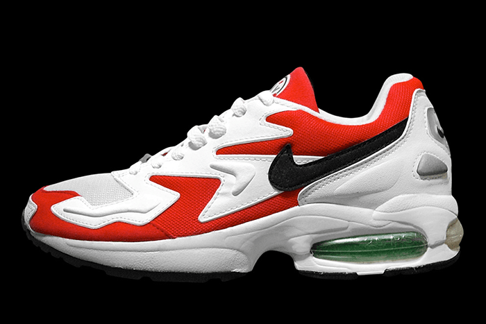 Nike Air Max2 Light 003