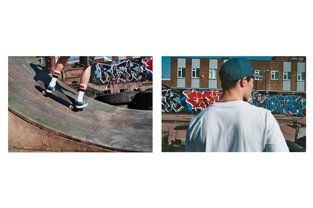 Nike SB Spring 2014 by Carly Scott for The Daily Street 006