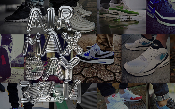 Nike announce Air Max Day 2014 1
