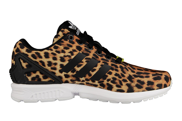 adidas Originals ZX Flux Foot Locker Exclusives 002