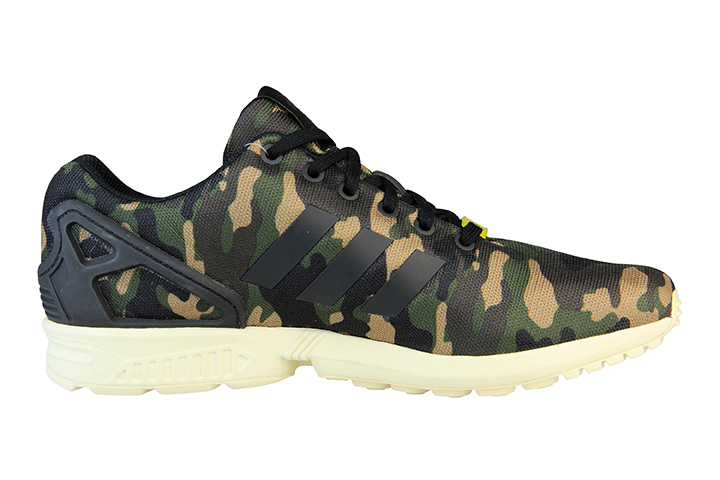 adidas Originals ZX Flux Foot Locker Exclusives 003