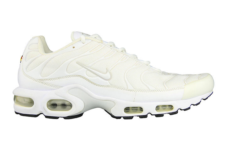 Nike Air Max Plus Tuned TN White Grey Foot Locker 001