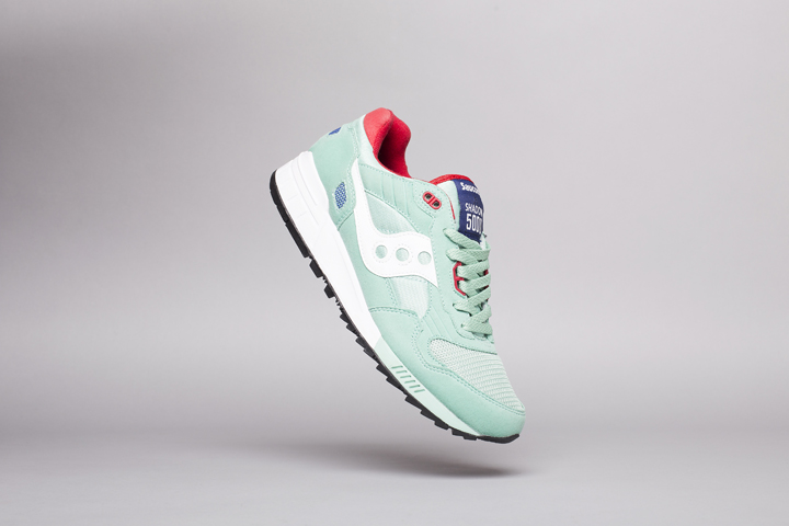 Saucony Originals Shadow 5000 Winter 2014 The Daily Street 004