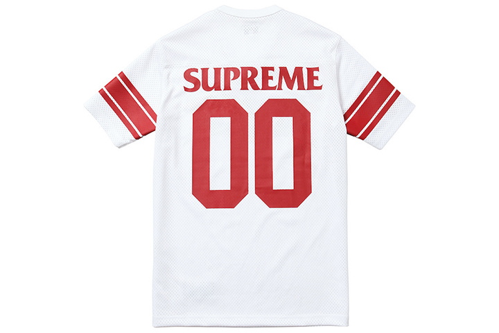 Supreme ANTIHERO Summer 2014 capsule collection 008
