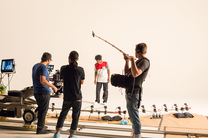 Behind the scenes Nike SB Fit To Move lookbook The Daily Street 010