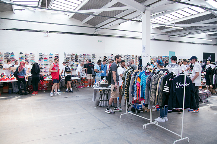 Crepe City 11 Sneaker Festival the-event The Daily Street 025