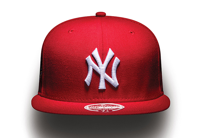 New Era Heritage Series Spike Lee 1996 collection 004