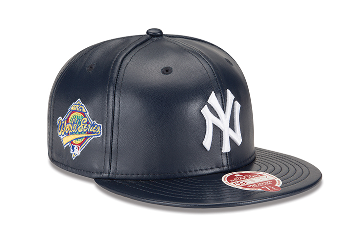 New Era Heritage Series Spike Lee 1996 collection 009