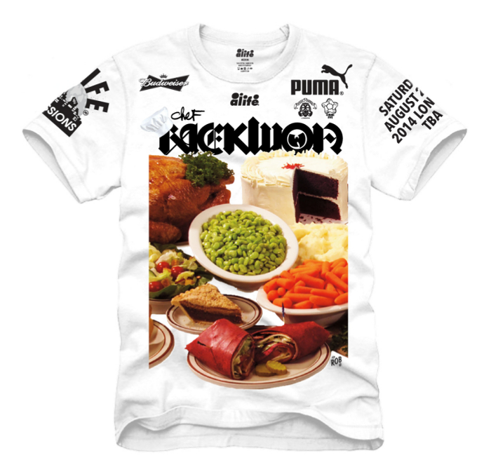 Alife-Sessions-London-Chef-Raekwon-Footpatrol-T-Shirt