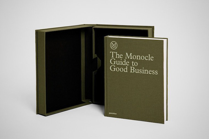 Monocle Guide to Good Business 003