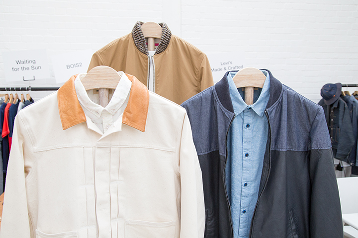 Recap Jacket Required SS15 London The Daily Street 030