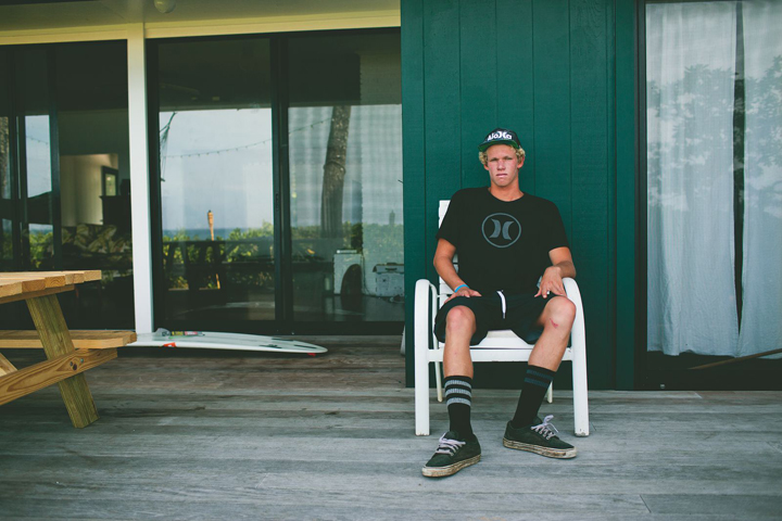 Stance Socks Blue Collection Fall 2014 lookbook 005