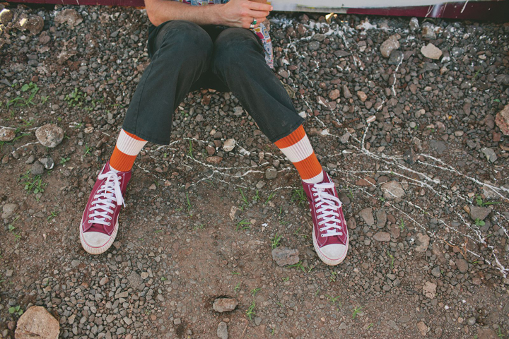 Stance Socks Blue Collection Fall 2014 lookbook 007