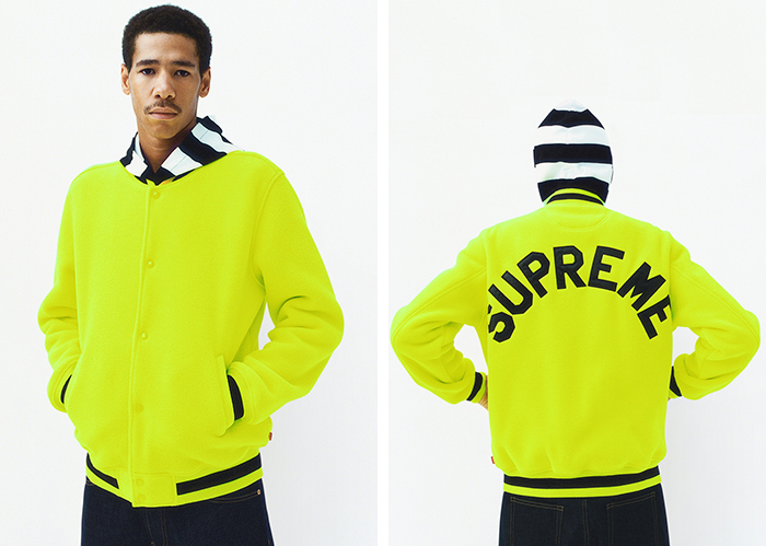Supreme Fall Winter 2014 lookbook 010