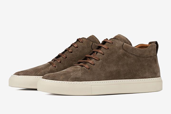 Coloquy TARMAC sneaker 009
