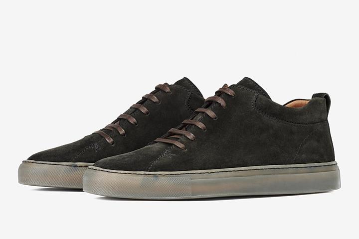 Coloquy TARMAC sneaker 013