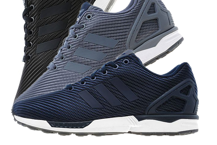 adidas Originals ZX Flux Ballistic Woven pack 001