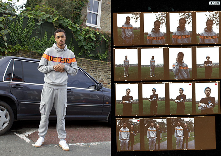 LFT FLD Collection One Lookbook 06