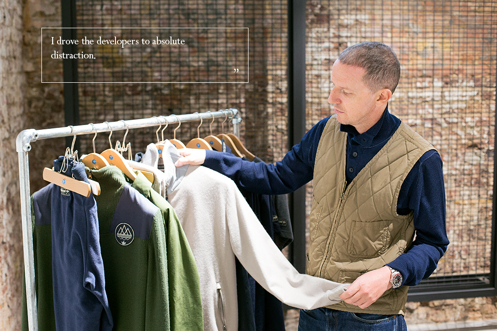 Interview Gary Aspden on Spezial and the globalisation of culture by The Daily Street 03