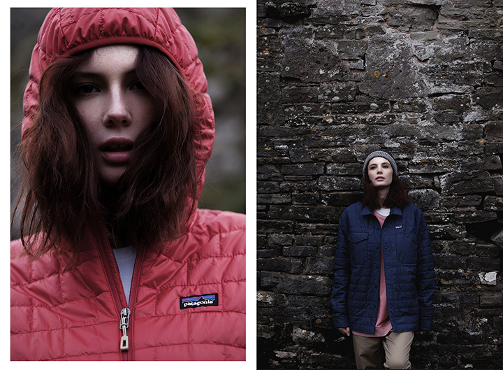 Patagonia AW14 by Rebecca Naen & Hayley McCarthy for The Daily Street 07