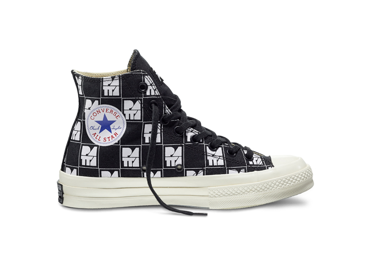 Converse All Star Chuck Taylor 70 Patta 10 Collection 06