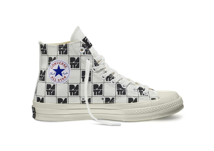 Converse All Star Chuck Taylor 70 Patta 10 Collection 07