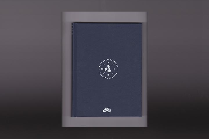Inside Nike SB NESW Book The Daily Street 01
