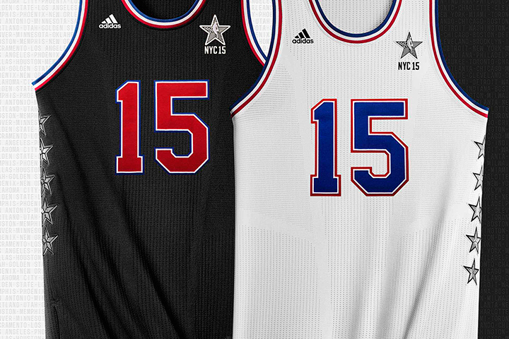 adidas NBA All-Star 2015 uniform 01