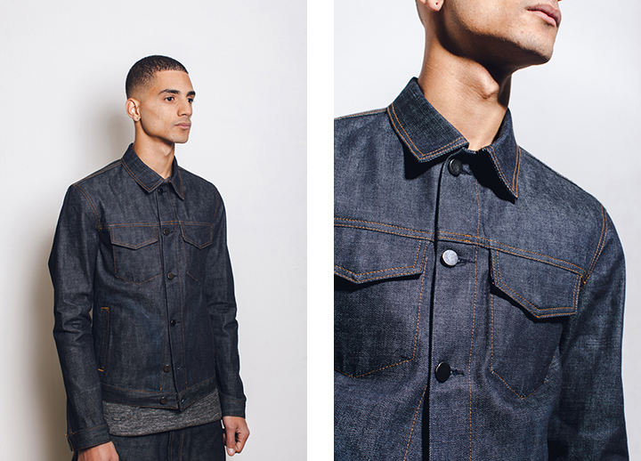 Clothsurgeon denim collection lookbook 2015 04