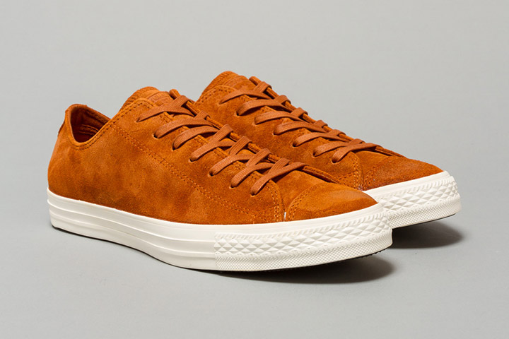 Converse Chuck Taylor All Star suede 03