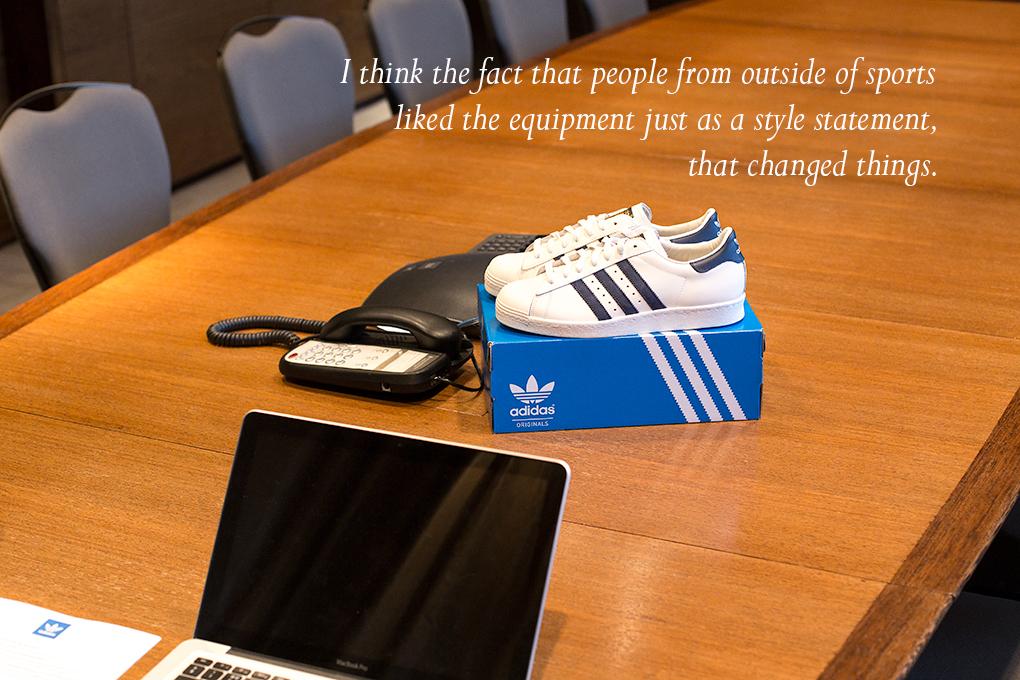 Adidas Superstar Kareem Abdul Jabbar