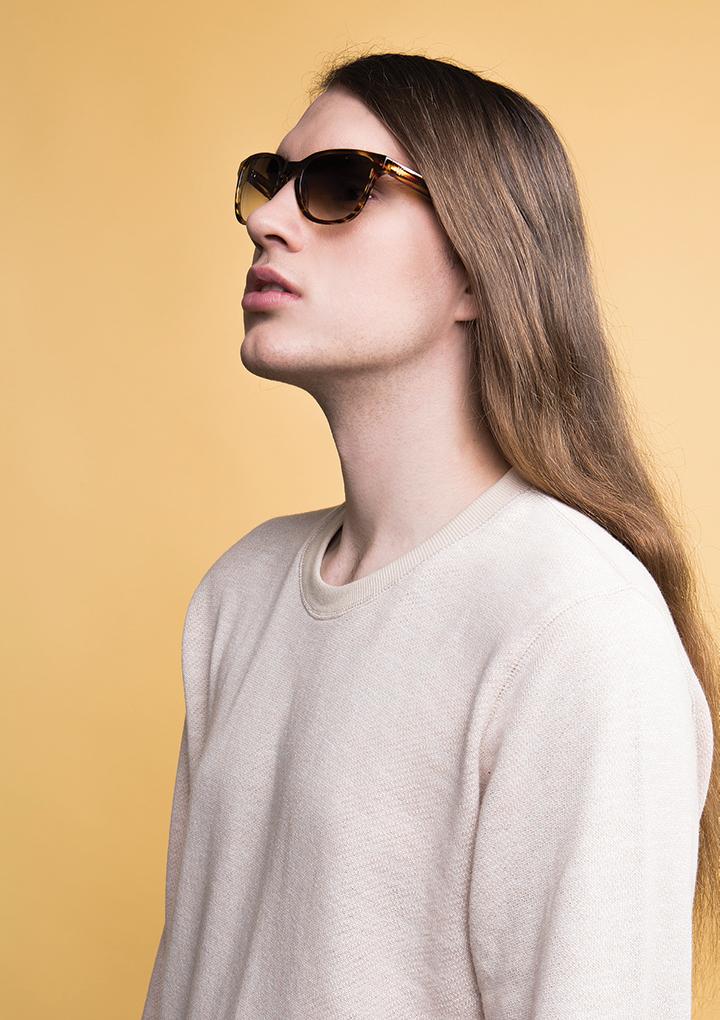 Introducing Established eyewear 13