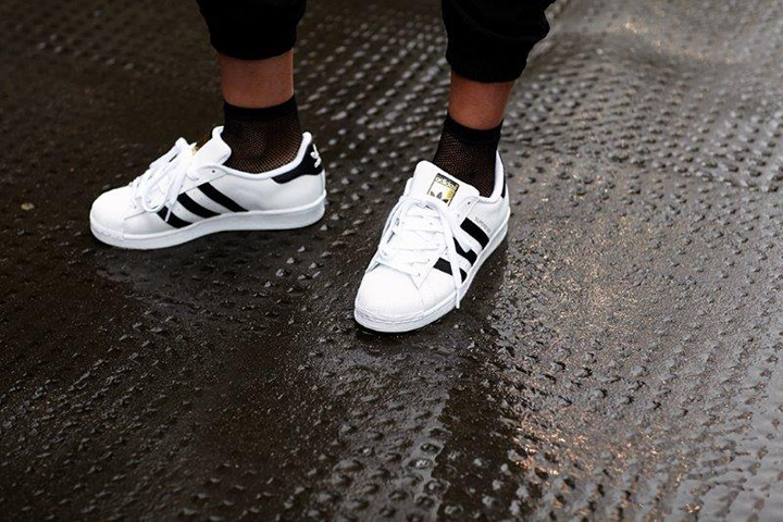 Adidas Superstar Evolution