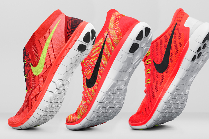 Nike Free 2015 collection 01