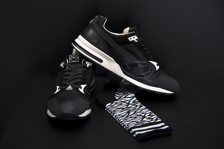 Slam Jam PUMA Trinomic XT2 Plus 25th anniversary pack 02