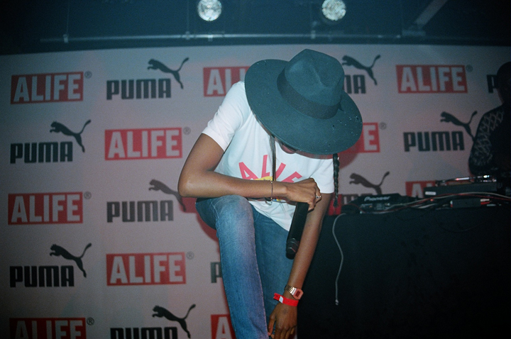 Recap PUMA ALIFE Sessions London Mobb Deep The Daily Street 09