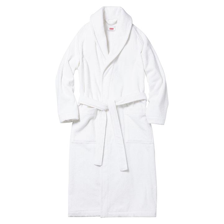 Supreme Frette bathrobe 02