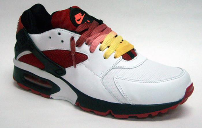 Nike B Huarache 01