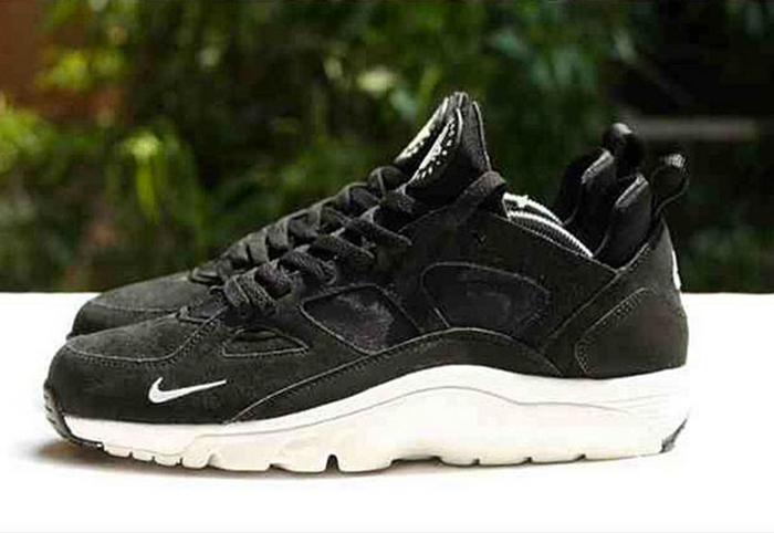 Nike Huarache Trainer Low 2015 01